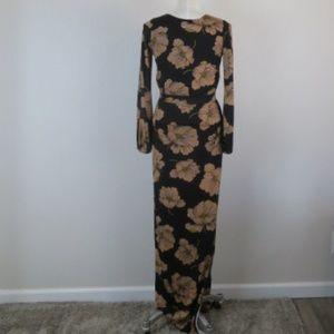 Rachel Pally Clarabelle Print Dress sz M